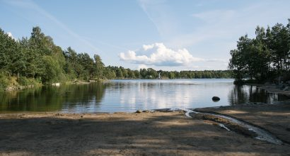 Waterside (Kåsjön)