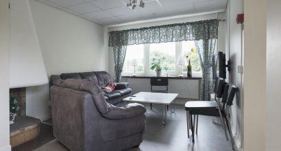 TV-rum 2 vån